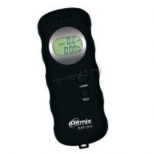 Алкотестер Ritmix RAT-301, ЖК-дисплей Купить