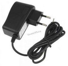 Сетевое зарядное устройство 220В -> 9В, 2A, разъем 5.5х2.5 Купить
