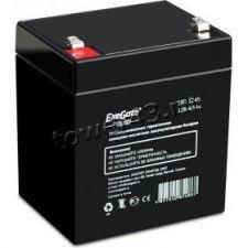 Аккумулятор для ИБП Ginzzu /Gembird /3Сott <BAT-12V4.5AH> (ном.напряжение 12В, емкость 4.5Ач.) Купить