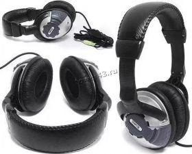 Наушники Dialog M-781HV Hi-Fi с регулятором громкости Купить