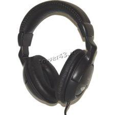 Наушники Dialog M-801HV Hi-Fi с регулятором громкости Купить