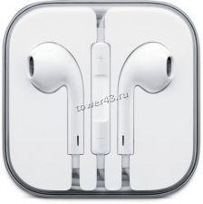 Наушники+микрофон Smartbuy WOW в стиле Apple вкладыши (цвет в ассортименте) Цены