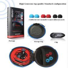Наушники+микрофон AWEI ES-500I вкладыши (цвет в ассортименте) Купить