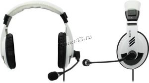 Наушники+микрофон Defender HN-750 Gryphon с регулятором громкости (цвет в ассортименте) Купить