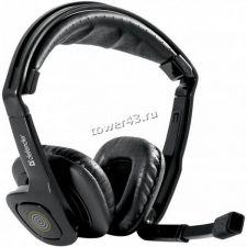 Наушники+микрофон Defender Warhead HN-G150 игровые 2.1м c регулятором громкости Купить
