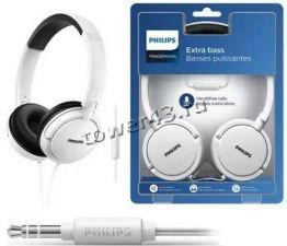 Наушники+микрофон Philips SHL5005 24Om, шнур 1.2м, 104dB, неодимовые магниты Купить