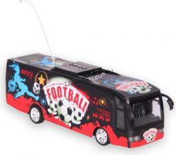 Игрушка Машинка на радио управлении Автобус Mioshi Tech Party bus Цены