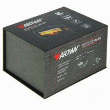 """Автомобильный видеорегистратор Artway AV-520, 1440*1080, 1.3Мрх, 2камеры, 120гр, IK подсветка, 2.4"""" Где купить"""