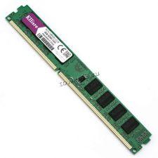Память DDR3 4Gb (pc-12800) 1600MHz Kllisre (для AMD сокетов AM3, AM3+) Купить