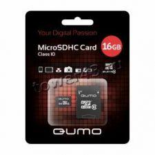 Память micro SDHC 16Gb Class10 Retail Купить