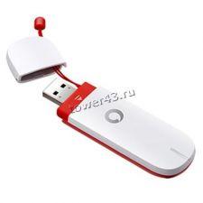 Модем 3G HUAWEI Vodafone K4203 разлоченный, высокоскоростной,  для Windows7 oem Купить