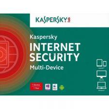 Антивирус Kaspersky Internet Security Multi-Device (карта) лиц.на 1год на 1ПК (установка в магазине) Купить