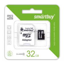 Память micro SDHC 32Gb class10 без адаптера Retail Купить