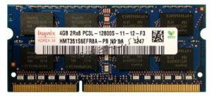 Память 4Gb SO-DDR3L PC3 12800 1600MHz Samsung 1.35v Original Купить