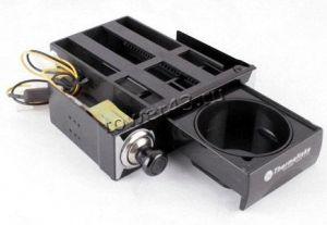 """Пепельница и прикуриватель для сигарет Thermaltake Xray 5'25"""" drive bay kit* Купить"""