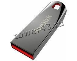 Переносной носитель 32Gb FLASH USB 2.0 (особый, в ассортименте) Купить