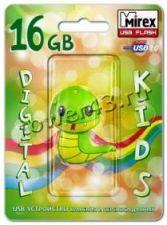 Переносной носитель 16Gb FLASH USB 2.0 резиновая фигурка Купить