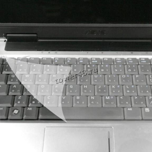 "Пленка для клавиатуры ноутбука VS ""VSCAKSP-602"""