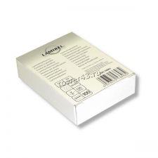 Пленка для ламинирования 154х216mm (А5), 60мкм, 100шт Купить