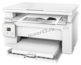 МФУ лазерное HP LaserJet Pro M132a RU(G3Q61A) (A4, USB2.0, принтер /копир /сканер) белый Купить