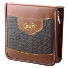 Портмоне JIWEI на 80CD/DVD (в ассортименте) Купить