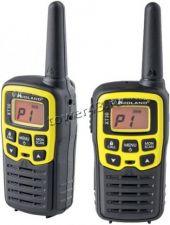 Радиостанция Midland XT30 (2 рации) черный, акб, шумоподавление, комплект 2шт Купить