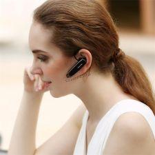 Беспроводная моно Bluetooth гарнитура NewBee LC-B41, до 24/500часов, ВТ5.0, русская озвучка Вятские Поляны