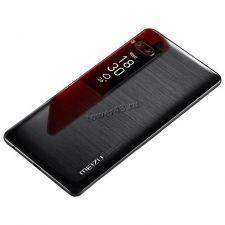 """Смартфон Meizu Pro 7 FullHD, 4Гб+64Гб, 5.2""""+1.9"""" дисплеи, акб3000mAh, 12 и 16Мпх, черный +подарок Цена"""