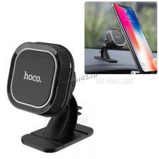 Автомобильный держатель HOCO универсальный магнитный на панель (в ассортименте) Купить