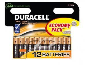 Батарейка алкалиновая Duracell Basic AAA Купить