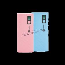 Внешний мобильный аккумулятор HARPER PB-10007 10000mAh, 2А, LiIon (цвет в ассортименте) Купить