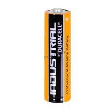 Батарейка алкалиновая Duracell Industrial LR6 AA (ProCell) устойчивы к перепадам температур вибрации Купить