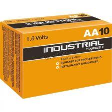 Батарейка алкалиновая Duracell Industrial LR6 AA (ProCell) устойчивы к перепадам температур вибрации Цена