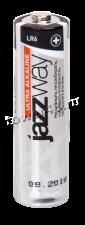 Батарейка AA алкалиновая Toshiba /JAZZway Ultra PLUS Купить