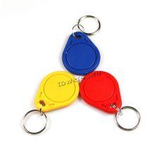 Программатор-дубликатор электронных брелков-ключей +набор перезаписываемых брелков 9шт Цена