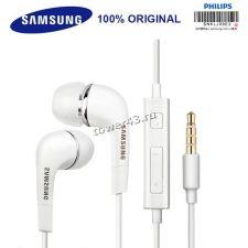 Наушники+микрофон Samsung EHS64 оригинал вкладыши Купить