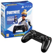 Геймпад Sony Playstation 4 Dualshock v.2 +Fortnite Neo Versa Bundle, черный Купить