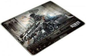 Коврик для мыши Qumo Godzilla /Horror /Nautilus /Steam, 280*230*3 мм Купить