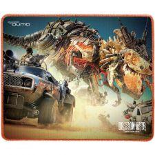 Коврик для мыши Qumo Godzilla /Horror /Nautilus /Steam, 280*230*3 мм Цены