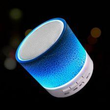 Мобильная колонка-плеер BEATBOX Bluetooth, FM-радио /microSD /USB Купить