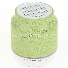 Мобильная колонка-плеер BEATBOX Bluetooth, FM-радио /microSD /USB Вятские Поляны