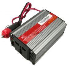 Инвертор автомобильный (преобразователь тока) DIGMA DCI-150 12В->220В 150Вт,в прикуриватель, без юсб Купить