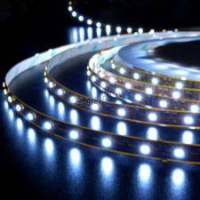 Светодиодная лента 1м (60хLED3528) белый свет, питание от USB Купить
