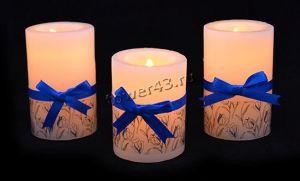 Свечи светодиодные ORIENT CM-03 (набор 3шт) Купить