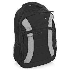 """Рюкзак для ноутбука 15.6"""" Defender Everest полиэстер (черный) Купить"""