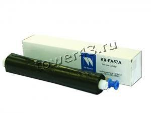 Термопленка для факса Panasonic KX-FA57 Aplix Купить