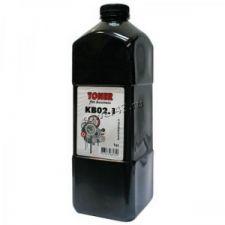 Тонер Kyocera KB02.1 банка 1кг БУЛАТ (универсальный, бизнес-серия) Купить