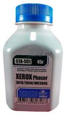 Тонер XEROX Phaser 3010/3040/WC3045 (фл. 45г) B&W Standart Купить