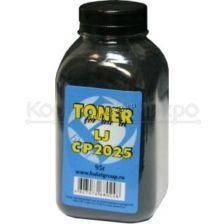 Тонер для HP LJ Color CP2025 /СМ2320 (45 гр.) black oem Купить