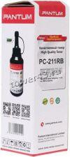 Тонер для Pantum PC-211RB на 1600к. +чип PPI-PC-211RB для P2200 /P2207 /P2500 /P6500 Купить